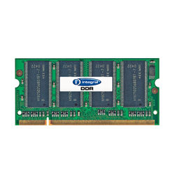 200 Pin DDR SoDIMMs