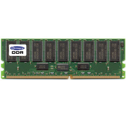 184 Pin DDR DIMMs for Server